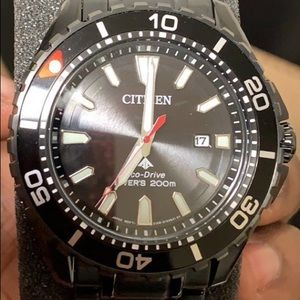 Citizen brand men's watch brand new w/tags unisex